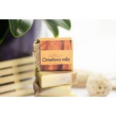 CIMETOVO MILO / CINNAMON SOAP