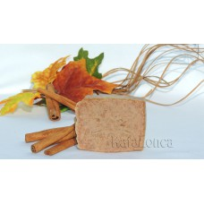 CIMETOVO MILO / CINNAMON SOAP