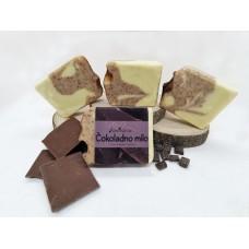ČOKOLADNO MILO / CHOCOLATE SOAP