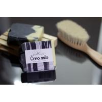 ČRNO MILO / BLACK SOAP