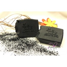 ČRNO MILO / BLACK SOAP