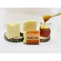 MEDENO MILO / HONEY SOAP