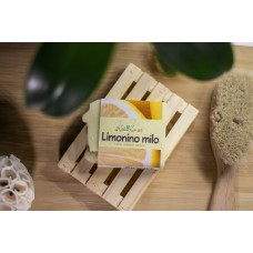LIMONINO MILO / LEMON SOAP