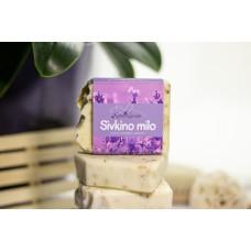 SIVKINO MILO / LAVENDER SOAP